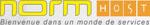 logo normhost